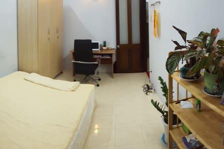 furnished private room near the beach - Thành phố Vũng Tàu - Pis