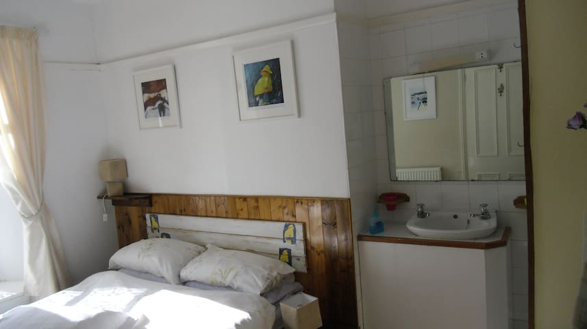 Padstow, on the harbourside. - Padstow - Bed & Breakfast