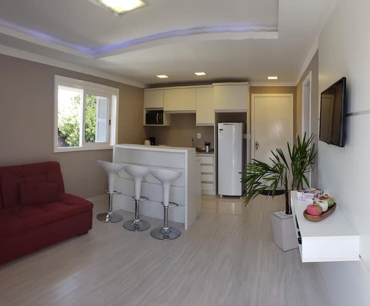 Apartamento Serra Gramado