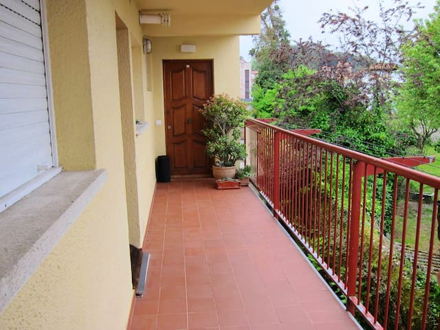 Apartment with 2 bedrooms in Celorio, with terrace