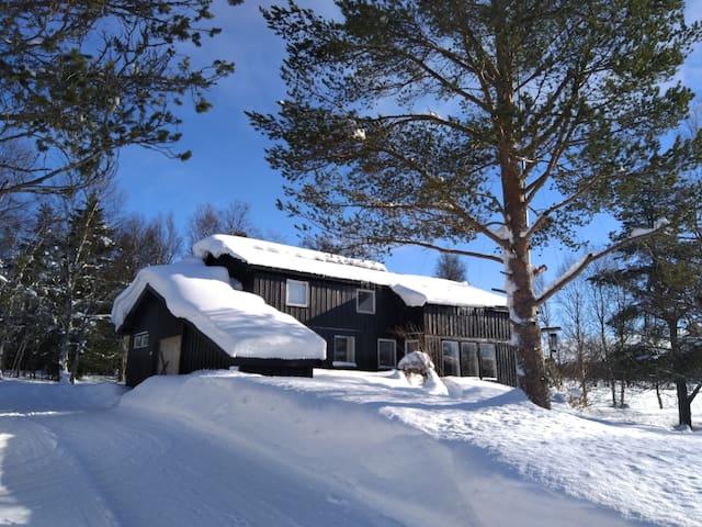 The Farm House @ Nygård, Trysil