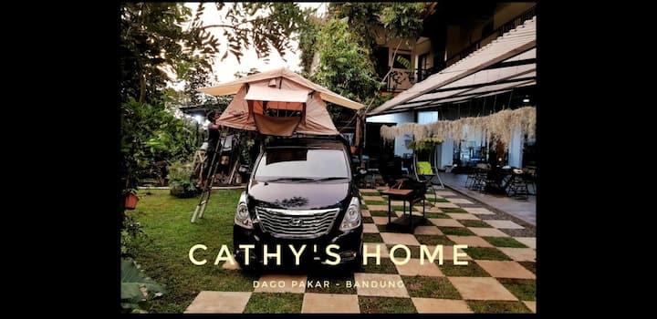 Cathy homes dago room no#10