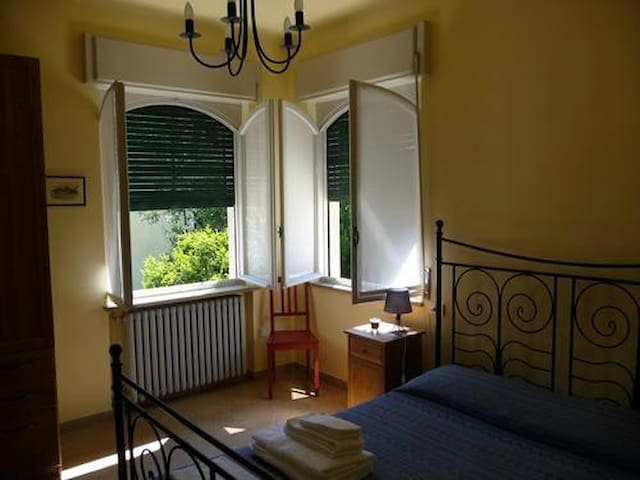 Villa CorteOlivo Stanza Albachiara
