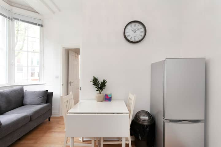 Stunning 1 Bedroom Leicester City Centre