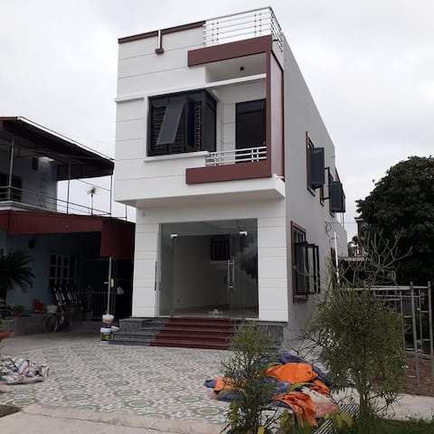 Green House - 2br*5mins Ocean Park@Agri_University
