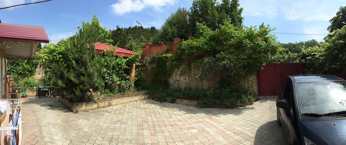 Сдается дом в Абрау-Дюрсо - Abrau-Dyurso
