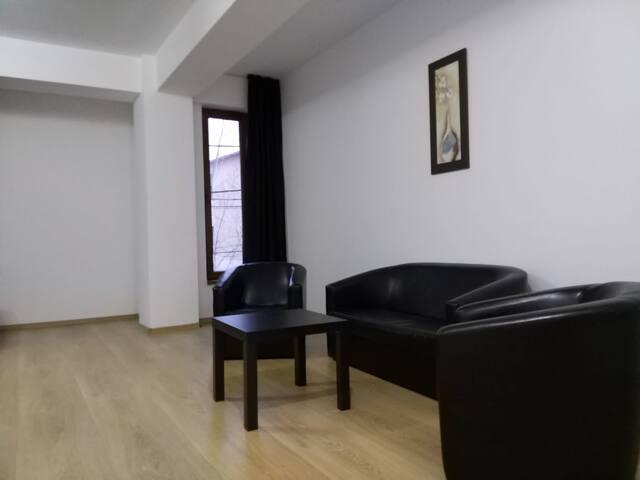 Mamaia Apartment