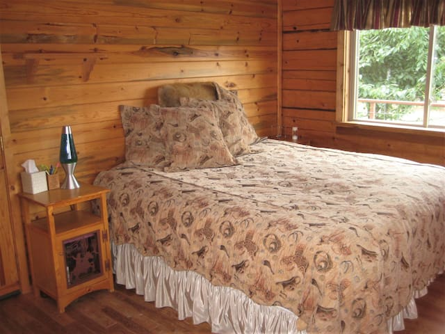 One Comfy Room for One Low Price Green Acres Ranch