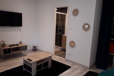 Studio Aux Portes du Médoc