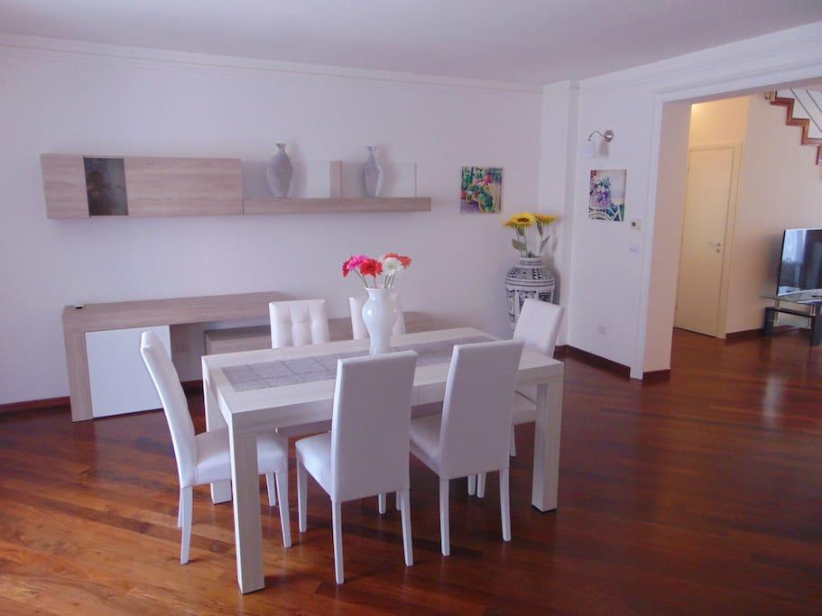 Luxury House Portanova Appartamenti In Affitto A Salerno