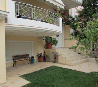 Διαμέρισμα Γέρακας - Gerakas - อพาร์ทเมนท์