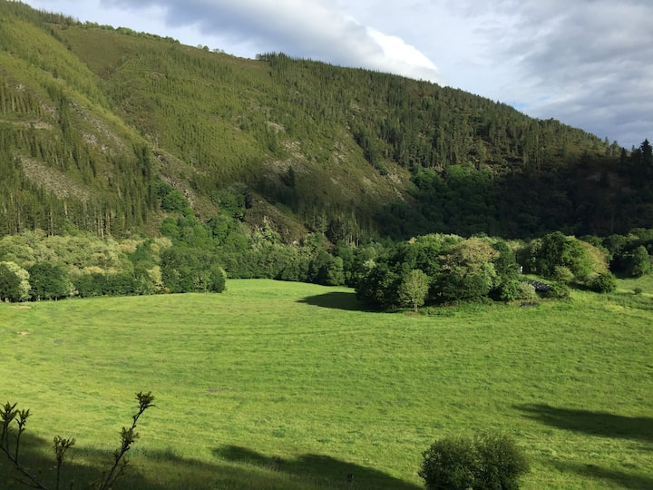 ANDURIÑA DE LOS OSCOS. Lugar mágico de Asturias