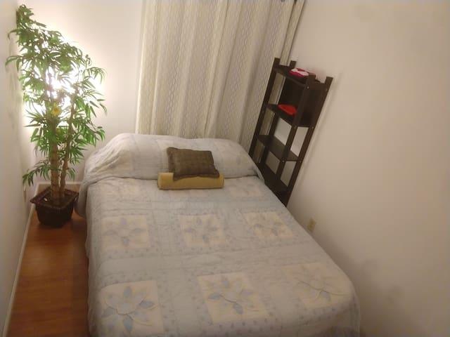 Queen Bed Cozy