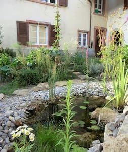 Lifestyle auf dem Lande - Wintersingen - Apartment - 1