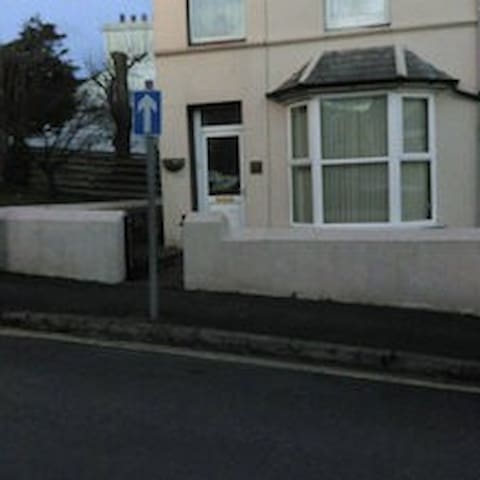 Onchan, End Terrace Village House - Douglas - House