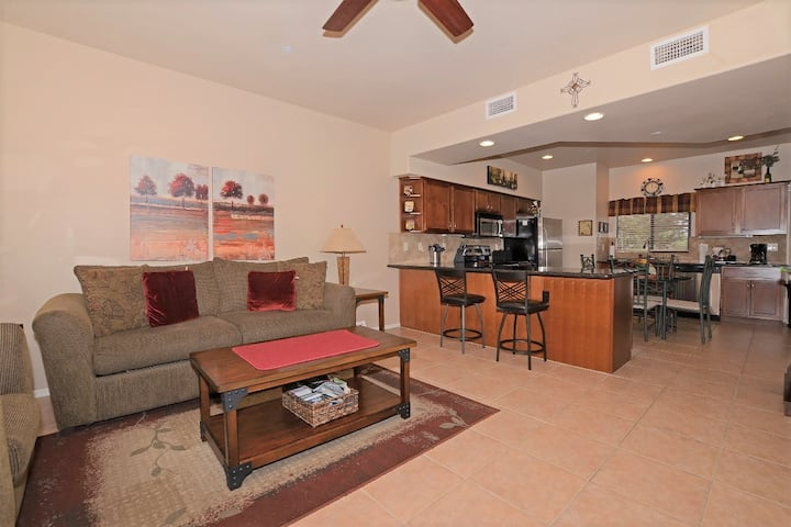 Spacious, Scenic Townhouse | Weekly Discounts