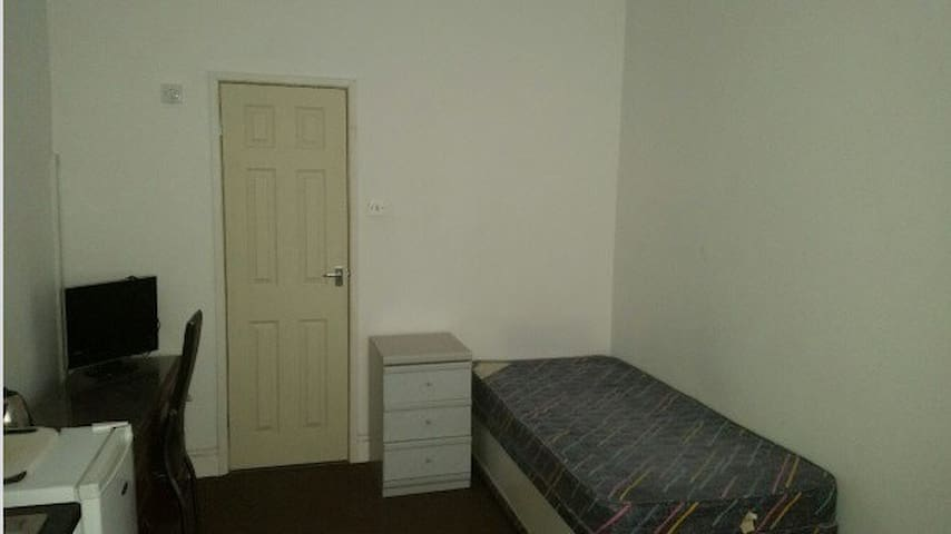 Self contained unit in Hartlepool - Hartlepool