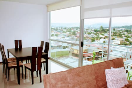 Lovely and Modern Apartment in San Jose Costa Rica - San José