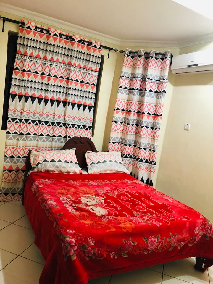 Zai's Tembo Room