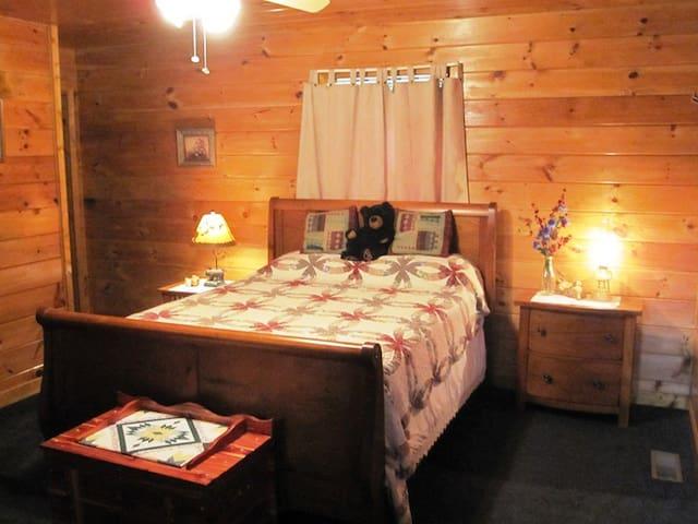 Sunshine State Of Mind Cabin