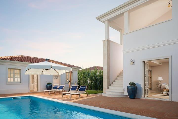 Villa Celeste - Croatia Luxury Rent