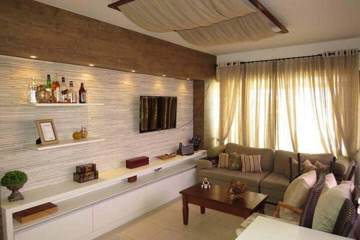 Condomínio Beach Place Resort - Aquiraz - Appartement