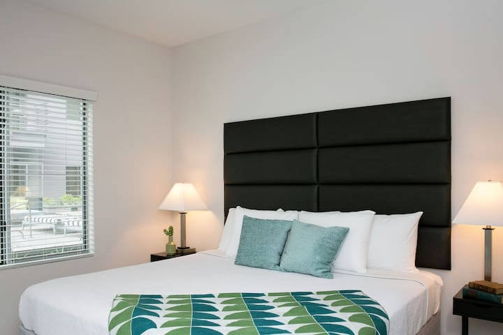 Delightful Stay Alfred at Linear