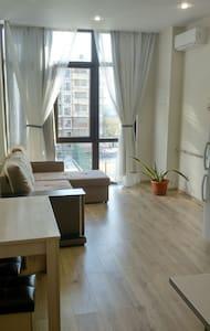 Новая квартира на Одесской 3А.ЖК Альбатрос.