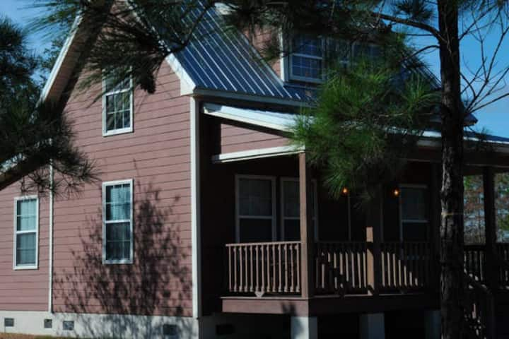 Cypress Knees Cottage (#1)