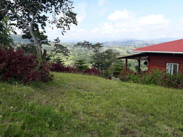 Complejo ecoturístico Rancho Don Antonio