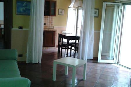casa Romeo - Sant'Agata Li Battiati - Condominium