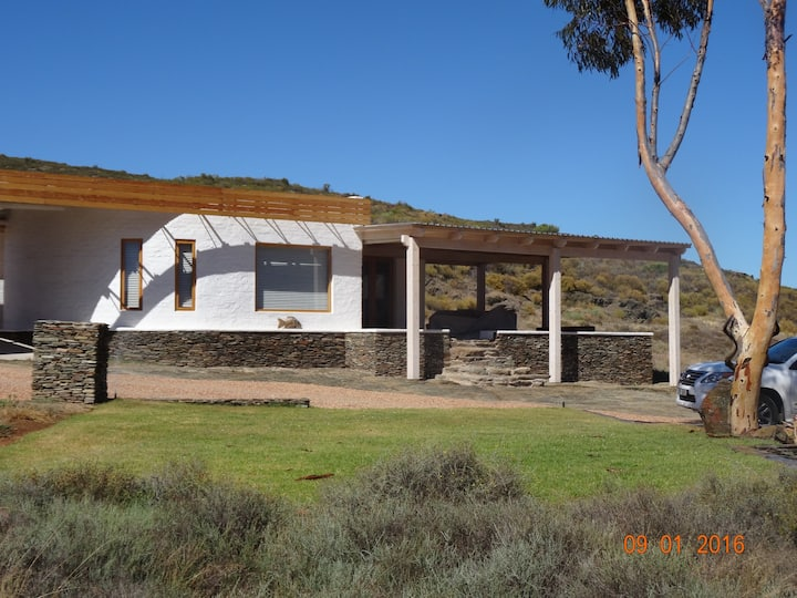 Icarus Cottage