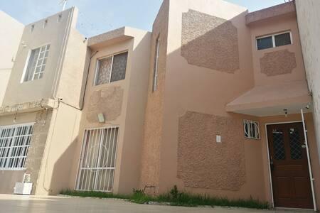 Alojamiento para viajes por trabajo 2 habitaciones