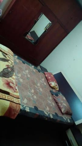 1 FURNISHED BIG ROOM URGENTLY AVAILABLE IN TCA