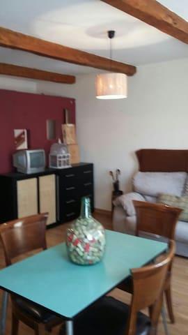 APARTAMENTO - Ribaseca - Appartement