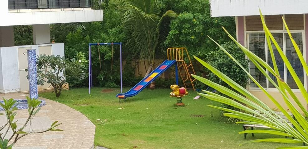 3bhk Villa in Aquem, Margao