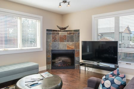 RADIUM 2 BEDROOM CONDO, Radium Hot Springs, BC