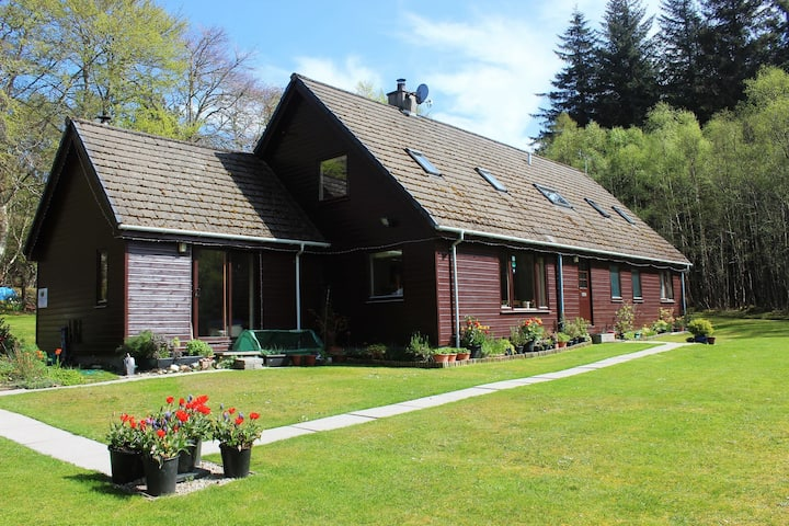 Beech Tree Lodge B&B - The Eagle Suite