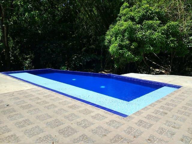Close to Tayrona Park, Private Bath, Swimming pool