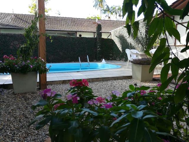 Paz e Tranquilidade 01 — Jaraguá do Sul
