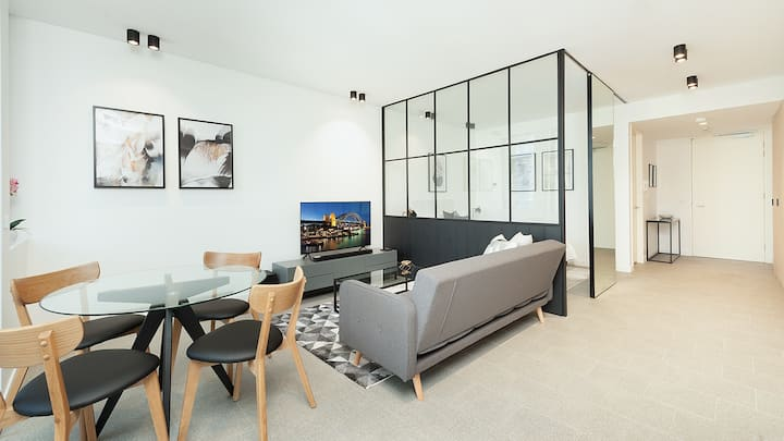 Brand New Luxury Apartment in Surry Hills
