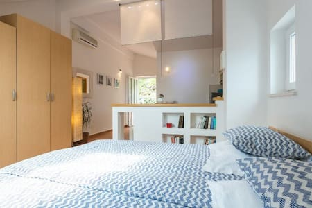Two studio apartments in Dubrovnik, Croatia - Lozica