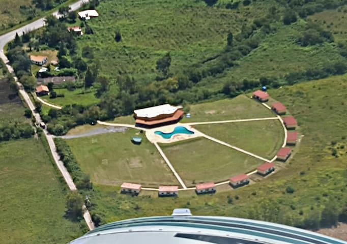 Loki Hacienda Hostel - La Silleta - Other