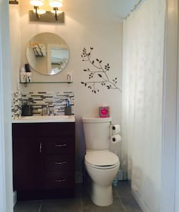 Great 1 BR with private bathroom! - Atlanta - House