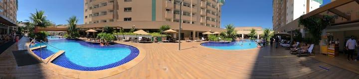 VENHA PARA O THERMAS! Enjoy Olímpia Resort MM&FB
