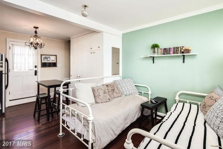 Pet Friendly Home w/ Parking! Washington DC
