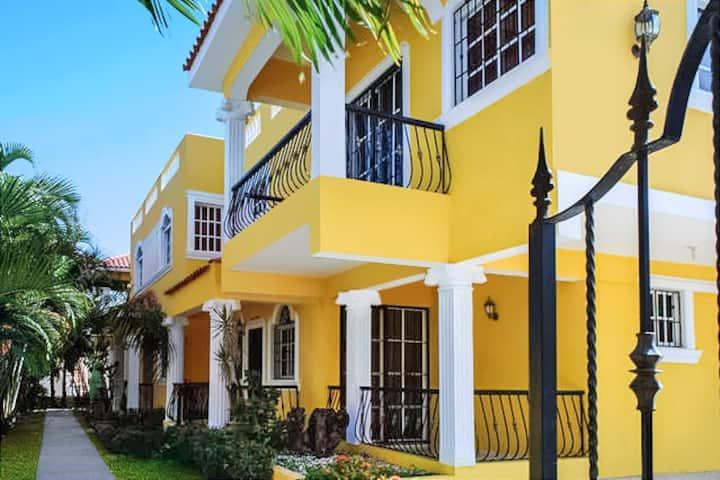 4 Bedrooms Villas in Puerto Plata