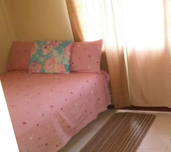 Fully furnished 2 bedrooms in secured gated loc - Old Harbour - Casa