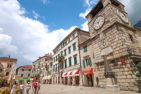 Studio Apartment in Old Town Kotor - Kotor - อพาร์ทเมนท์