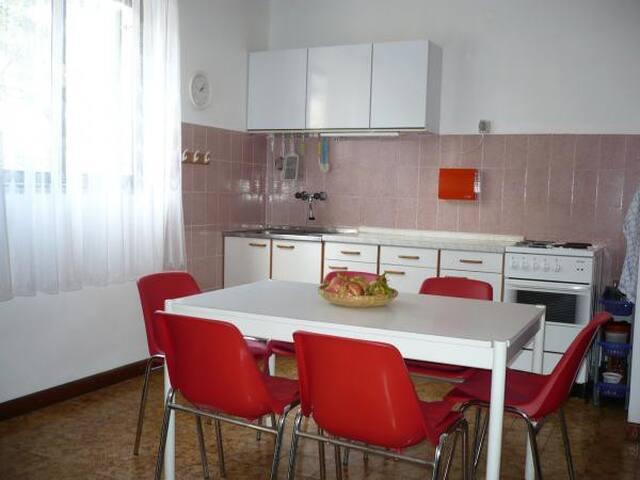 Apartment ''BABI 2'' - Poljana - Apartment